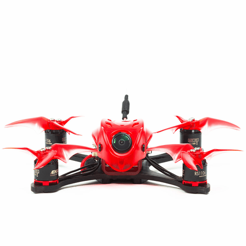 EMAX Babyhawk R Pro 120mm F4 Magnum 2-3S FPV Racing RC Drone BNF