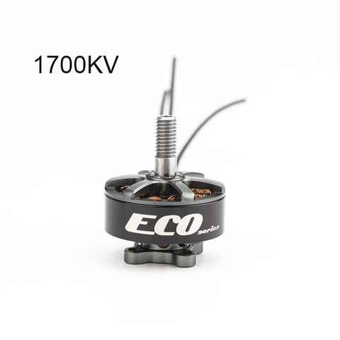 EMAX ECO Series 2207 1700kv 3-6S Brushless Motor for FPV Racing Drones