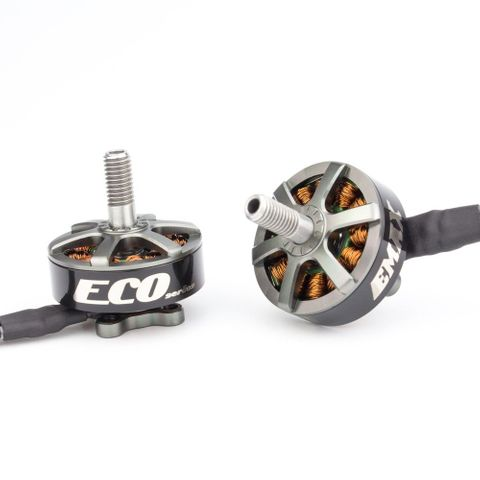 EMAX ECO Series 2306 2400KV 3-4S Brushless Motor for FPV Racing Drones