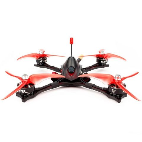 EMAX Hawk Sport 5inch FPV Racing drone BNF with Frsky Receiver