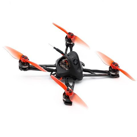 EMAX Nanohawk X 3 inch FPV Racing Drone BNF Frsky D8/D16 Compatible