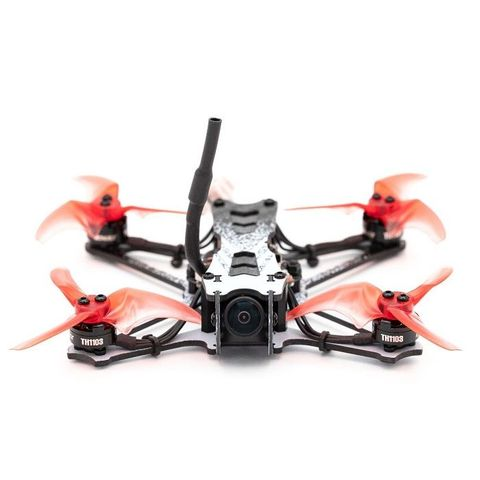 Emax Tinyhawk II Freestyle 2.5'' Frsky D8 2S FPV Racing Drone BNF