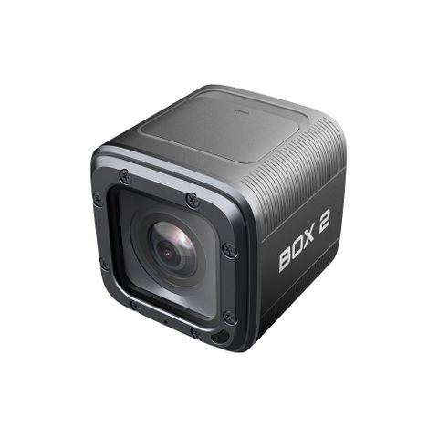 Foxeer BOX 2 4K HD Action Camera (US Warehouse)