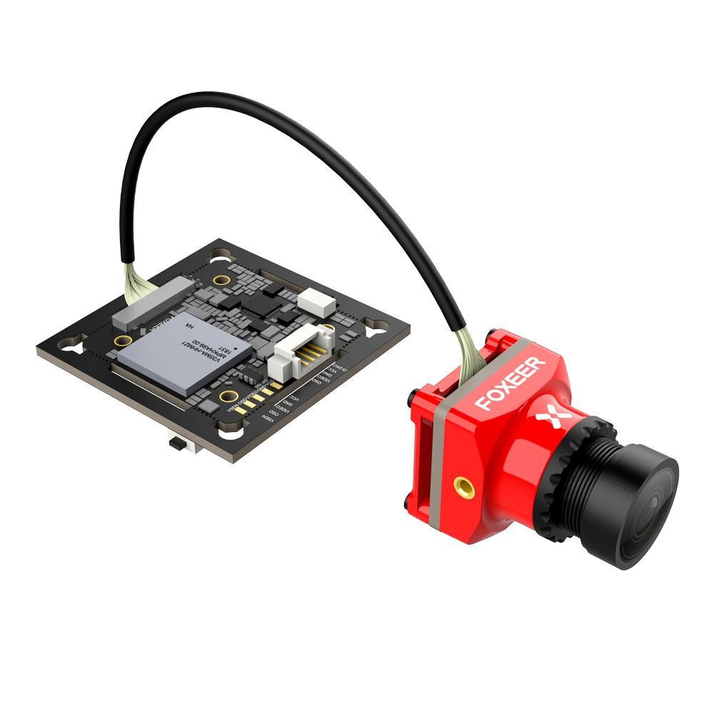 NEW Foxeer MIX 1080p 60fps Super WDR Mini HD FPV Camera for FPV Racing Drone