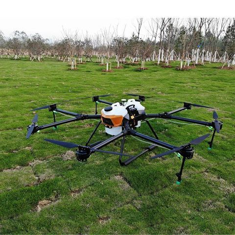 ARRIS G20 8 Axis 22L UAV Agriculture Spraying Drone