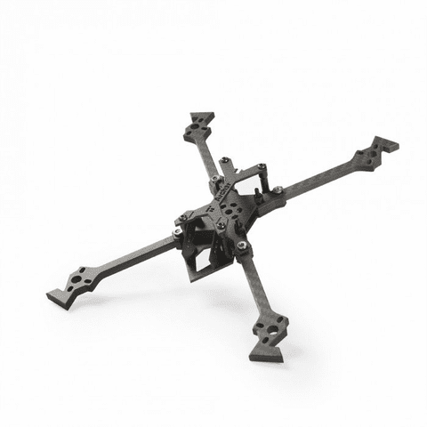 "iFlight Archer X5 5"" FPV Racing Drone Frame for Racing"