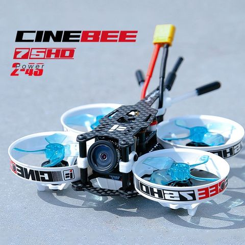 iFlight CineBee 75HD 2S-3S Whoop Drone BNF (Free Shipping)