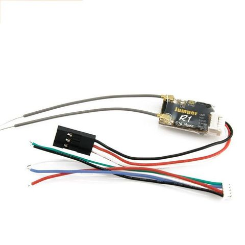 Jumper R1 D16 Frsky Compatible Micro Receiver for RC FPV Drone