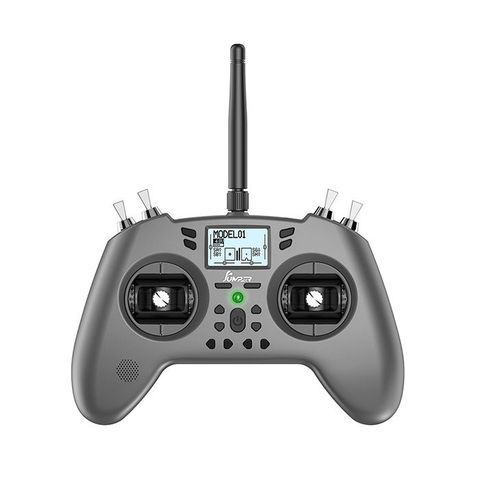 Free Shipping Jumper T Lite OpenTX Hall Sensor Gimbals Remote Controller with JP4IN1 Multi-Protocol Module Radio