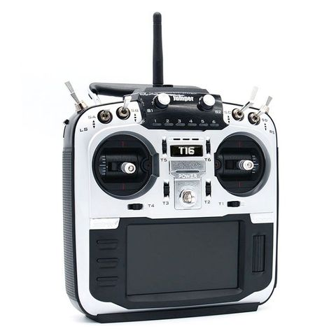 Jumper T16 Plus Hall Gimbals Open Source Multi-protocol Radio Transmitter