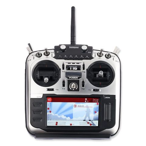 Free Shipping Jumper T16 Pro v2 Open Source Multi-protocol Radio (US Warehouse)