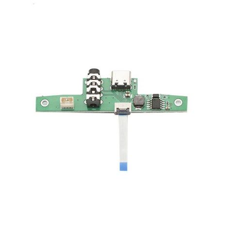 Jumper T16 USB-C Charge Board with Top Bracket