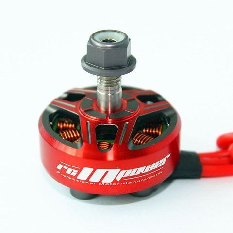 RCINPOWER GTS V2 2306 2500KV 3-5S Brushless Motor for FPV Racing Drones