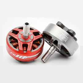 RCINPOWER GTS V2 2306 2750KV 3-4S Brushless Motor
