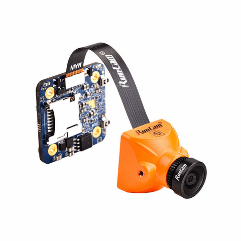 Runcam Split Mini 2 FPV Racing Camera 1080P/60fps HD Recording Camera