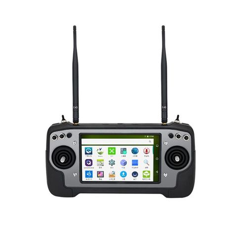 Siyi AK28 Agriculture Drone Transmitter with LCD screen
