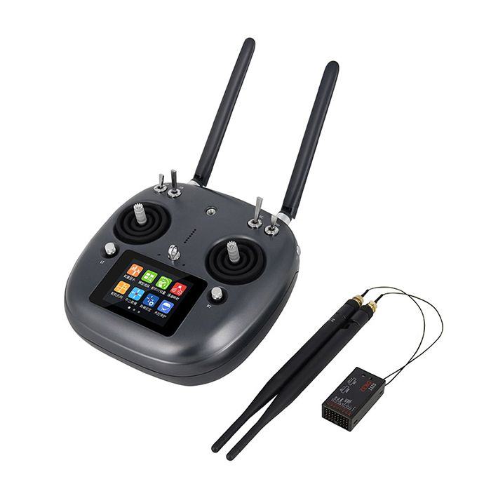 SIYI DK32S 2 4G 16 Channel Remote Control Transimitter for Agricultural  Drone Fixed Wing Multi-Rotors