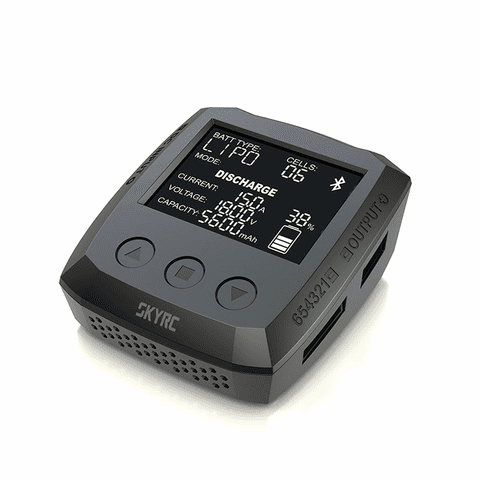 Skyrc Smart B6 Nano Battery Charger (Free Shipping)
