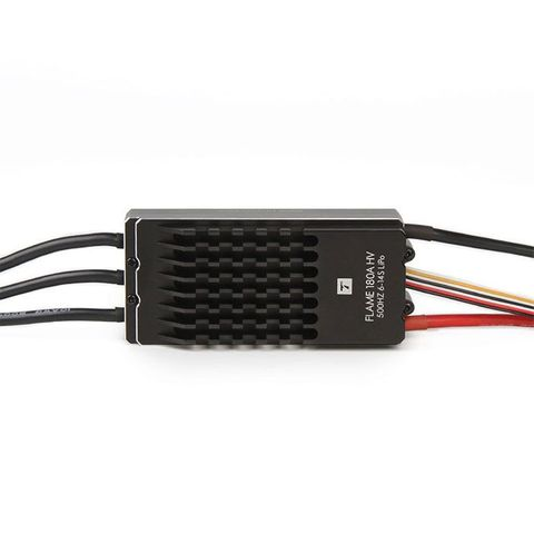 T-motor FLAME 180A HV 6-14S Brushless ESC for U12 U13 U15 Motor