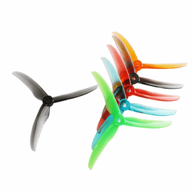 T-MOTOR T5143S Ultralight 5 Inches Propeller for Freestyle (2 Sets)