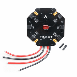 RC Drones Quadcopters DIY Parts and Accessories