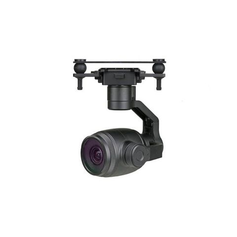 TAROT 3.5X Optical Zoom Gimbal 1.2M Pixel Camera with Tracking Function ZYX-T14X