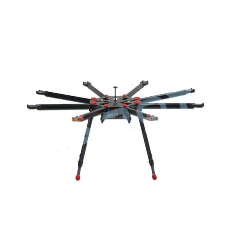 Tarot X8 8-Axis Octacopter TL8X000 w/ Electronic Retractable Landing Skid for FPV