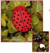 A Lady Bug Etui