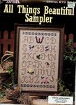 All Things Beautiful Sampler