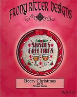 Beery Christmas Set #2