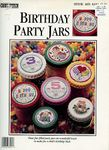Birthday Party Jars