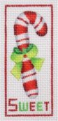 Candy Cane (Sweet) Ornament