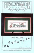 Cats Welcome