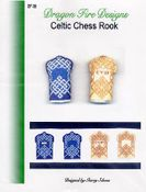 Celtic Chess Rook
