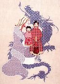 Chinese Mother & Child
