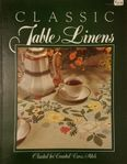 Classic Table Linens