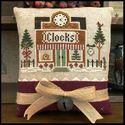 Clockmaker Hometown Holiday