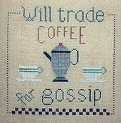 Coffee For Gossip