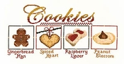 Cookie Sampler I