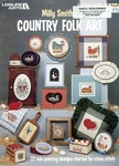 Country Folk Art