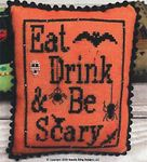 Eat - Drink - Be Scary