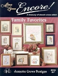 Family Favorites - Encore!