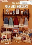 Folk Art Borders