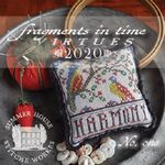 Fragments in Time 2020 No.1