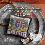 Fragments in Time 2020 No.2