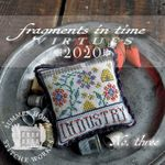 Fragments in Time 2020 No.3