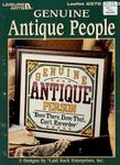 Genuine Antique People