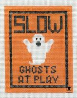 Ghosts At Play