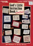 God's Little Instruction Book for Mom & Dad