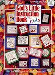 God's Little Instuction Book for Kids